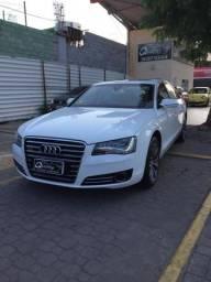 Audi A8 2011 4.2 quatro blindado