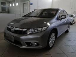 Honda civic lxr 2.0 automatico 2014 - 2014