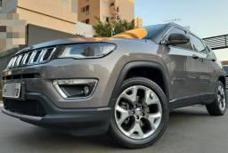 Jeep Compass Limited 41.000 KM ! - 2017