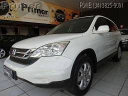 CR-V LX 2.0 16V 2WD/2.0 Flexone Aut. - 2011
