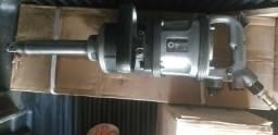Maquina Pneumatica Longa 1 PolegadaShallper
