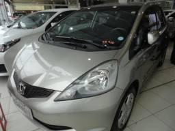 Honda - fit lx 2010 1.4 completo automático - 2010