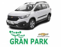 Chevrolet Spin ACTIV 5 LUGARES AUTOMÁTICO PACOTE R7K 4P - 2019