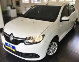 Renault Logan EASY-R 1.6 4P - 2016