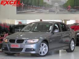 BMW BMW 318I 2.0 M SPORT 16V GASOLINA 4P AUTOMATICO 2012 - 2012