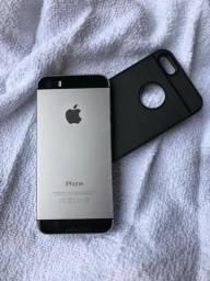 IPhone 5s em ótimo estado de conservação