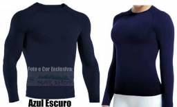 98f650d37d442 (Promoção e Qualidade)Camisa Térmica Segunda Pele Praia
