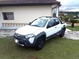 Fiat Strada Adventure Cabine Dupla - 2013