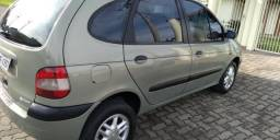 Renault Scenic GNV - 2002