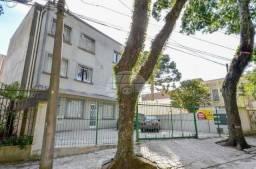 Apartamento à venda com 2 dormitórios em Alto da rua xv, Curitiba cod:152457