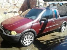 V/t strada motor mpi 1.5 8 válvulas - 2001