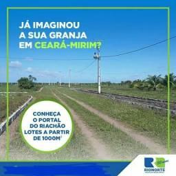 Lotes para granja em ( Ceará Mirim)