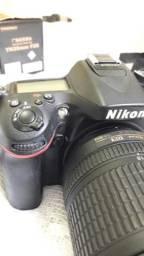 Kit Nikon D7100 + Lente 35mm