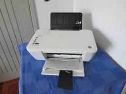 Multifuncional HP Deskjet Ink Advantage 2546 Wireless, Impressora, Copiadora e Scanner