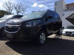 Gm - Chevrolet Spin LT - 5 Lugares - Completissima - Financie Fácil - 2016