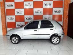 Ar condicionado/ Fiat Palio Fire inteiro confira - 2006