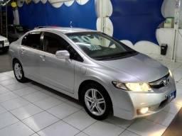 Honda Civic Automático - 2010 - 2010 - 2010