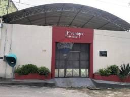 Galpão para alugar, 250 m² por R$ 3.000/mês - Cohab I - Sobral/CE