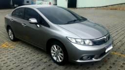 Honda civic lxr 2.0 autom. 2014 - 2014