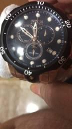 Relógio invicta novo na cxa original