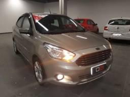 Ford ka + 1.5 Sel 16v - 2017