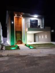 Fazenda Parque - Parnamirim - Vida Nova - Casa Duplex - 3 Quartos (3 Suítes)