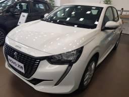 Novo Peugeot 208 Active 1.6 Automático (Zero KM)