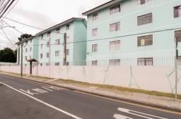 Apartamento à venda com 2 dormitórios em Cajuru, Curitiba cod:930737