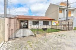 Casa à venda com 3 dormitórios em Sítio cercado, Curitiba cod:930831