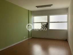 Escritório à venda em Centro, Rio de janeiro cod:GR0SL49699