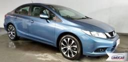 Honda New Civic LXR 2.0 2015