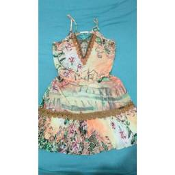 Vende-se vestido tamanho P