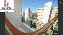 Apartamento á venda no Bairro Meireles em Fortaleza-CE