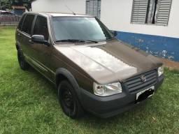 Fiat UNO Way 2011 - Aceito Troca - 2011