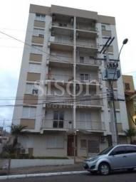 Apartamento à venda com 2 dormitórios em Guarani, Novo hamburgo cod:2327