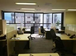Espaço de coworking em Regus - Curitiba, Centro Empresarial Jatobá