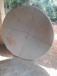Vendo essa antena da Sky por 70 reais