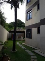 Apartamento de 03 quartos e 02 vagas de garagem no Jardim Armação