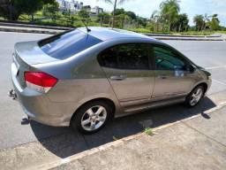 Honda City LX 1.5 Manual - IPVA 2020 Pago - 2011