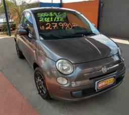 Fiat 500 1.4 Cult 11/12 - 2012
