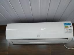 Evaporadora LG 18000 Btus