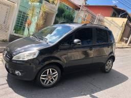 Fiat / Idea Attractive 1.4 - 2012