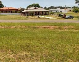 Terreno no Condomínio Ninho Verde II Eco Residence 15m x 30m