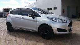 New Fiesta 2017/2017 SE Style 1.6 / 27 mil km apenas - 2017
