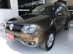 Renault/Duster 1.6 Expression 1.6 Completa!!! - 2017