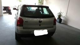 Vw - Volkswagen Gol G4 Trend - 2012