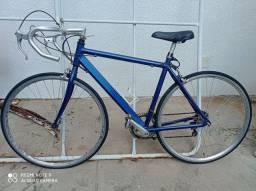 Bicicleta speed Caloi 10 - Reformada e repintada
