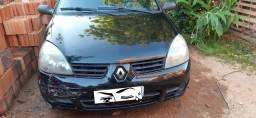 Renault Clio authentique 16V 1.6 Flex