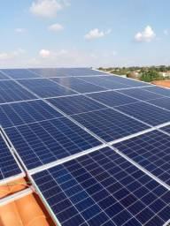 ENERGIA SOLAR RESIDENCIAL/COMERCIAL