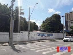 Casa com 5 dormitórios para alugar por R$ 10.000/mês - Papicu - Fortaleza/CE